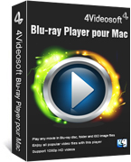 Blu-ray Player for Mac