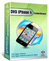 DVD iPhone 4 Convertisseur box-s