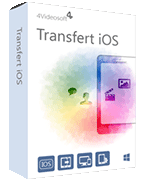 iPhone Transfert box