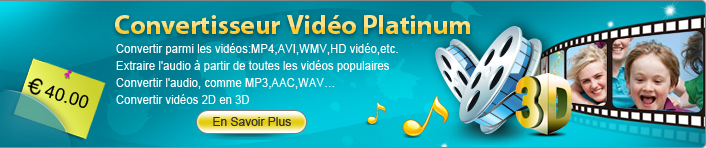 Video Converter Platinum