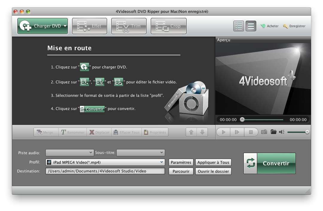 best DVD ripping software Mac